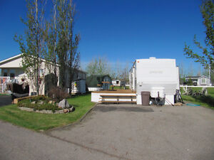 GLENIFFER LAKE - RV lot for Rent.(RV in photo will be removed) #
