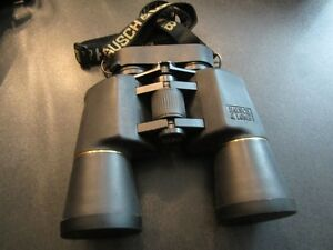 BAUSCH & LOMB HUNTING BINOCULARS - PRISTINE CONDITION!