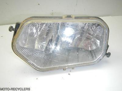 11 RZRS RZR800S RZR S XP 4 800 Left Headlight  #39-20783