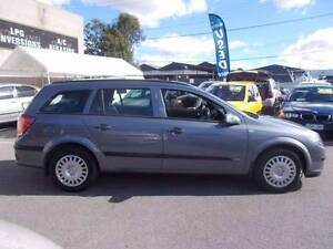 2006 Holden Astra Automatic Wagon Mitchell Gungahlin Area Preview