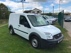 Ford Transit Connect 1.8TDCi T200 SWB