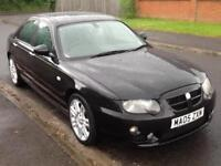 2005 MG ZT CDTi Plus 135