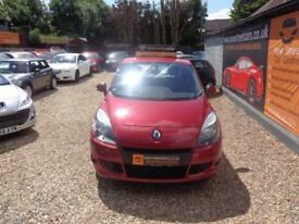 RENAULT SCENIC 1.5 EXPRESSION DCI 105 Red Manual Diesel, 2010