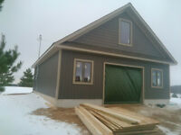 RSE    Ricks seamless eavestrough,soffit,fascia and siding