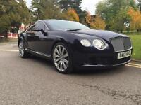 2013 Bentley Continental GT 6.0 W12 2dr Auto 2 door Coupe