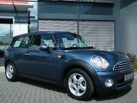 MINI CLUBMAN Cooper D Pepper