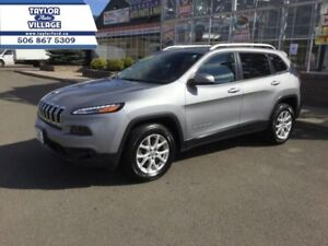 2015 Jeep Cherokee North  - $166.89 B/W - Low Mileage