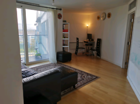 An amazing 2 bedroom flat for sale