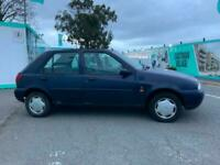 Ford Fiesta 1.25 1998 Ghia