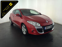 2012 RENAULT MEGANE DYNAMIQUE TOMTOM DCI COUPE SERVICE HISTORY FINANCE PX