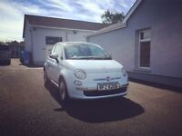 Fiat 500 1.2 Automatic