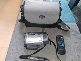Camcorders for sale
