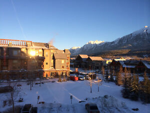 Canmore room for rent