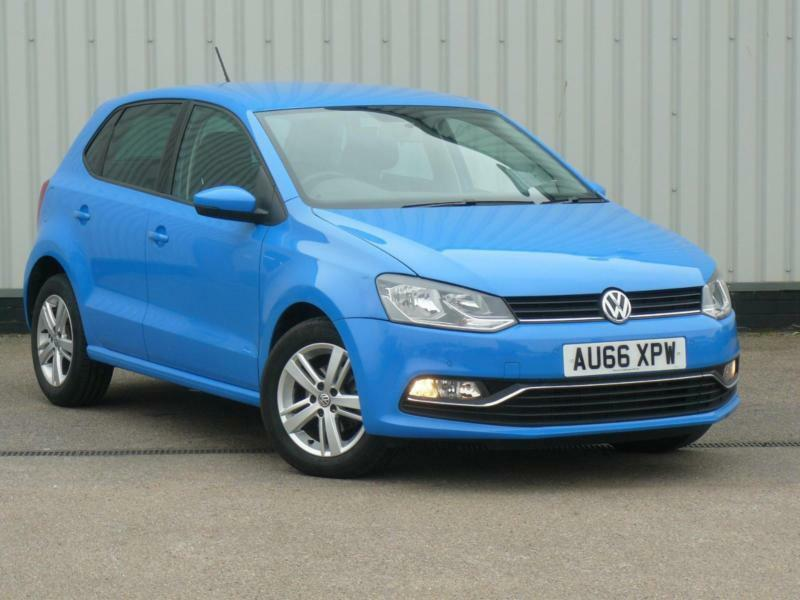 2016 volkswagen polo 1 2 tsi match in norwich norfolk gumtree. Black Bedroom Furniture Sets. Home Design Ideas