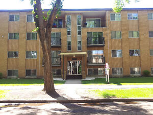 Riverview Manor - Renovated 2 BDR - 2 min to LRT & River Valley