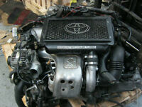 engine complete 3sgte 4th gen ...on sale