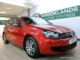 Volkswagen Golf 1.4 TSI SE 122PS [7X SERVICES]