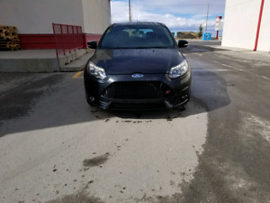 2014 Ford Focus ST - Extended Warranty!