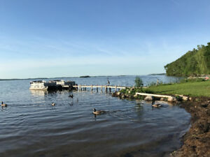 LAKE VIEW COTTAGES & BOAT RENTALS