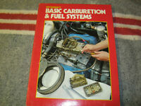 Petersen's Basic Carb & Fuel