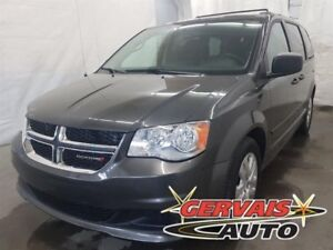 Dodge Grand Caravan Canada Value Package 7 Passagers 2016