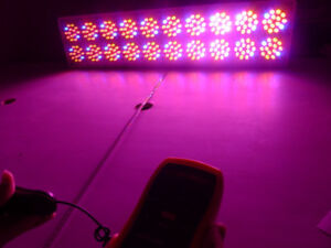 Full Spetrum LED Grow Light lampes de croissance - 720W