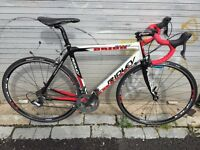 Ridley Orion full carbon road bike