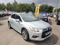Citroen DS4 1.6HDi ( 110bhp ) DStyle / Finance Available / Diesel