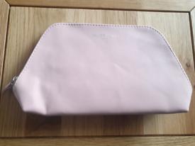 Pink Guerlain Paris Make Up Bag - New