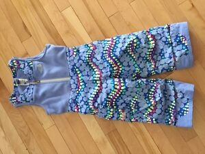 The Northface - Toddler Girl Snowpants - Size 3T