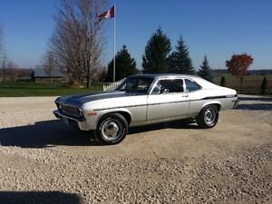 Sweetest Nova you will Find. Sell/Trade for 30s Coupe or other ?