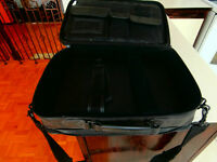 laptop carrying bag 16x11.1/2 well paded $40 450-628-4656 514-80