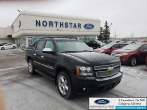 2013 Chevrolet Avalanche LTZ  - Navigation -  Leather Seats - $2