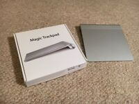 Apple Magic Trackpad EXCELLENT CONDITION