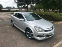 Vauxhall/Opel Astra 1.8i 16v ( 140ps ) Sport Hatch 2007MY SRi