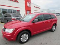 Dodge Journey FWD 4dr SE 2010