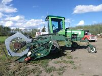 SWATHER FOR SALE