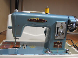 Heavy Duty  Sewing Machine Made in Japan