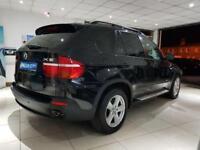 BMW X5 XDRIVE35d SE 7 SEATER
