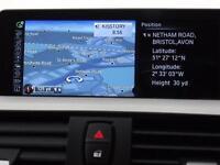 2015 BMW 4 SERIES 420d [190] M Sport 2dr [Professional Media] Coupe