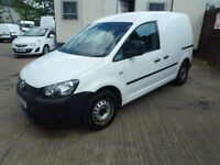 Volkswagen Caddy 1.6TDI ( 102PS ) C20 cheap van