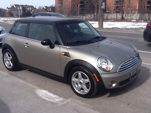 2010 MINI Cooper, By BMW, Loaded