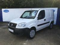 2007 Fiat Doblo Cargo 1.3JTD 16v Multijet Diesel Van