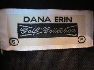 ** NEW Dana Erin Ladies Gold Shirt - Black - Small Cambridge Kitchener Area image 2