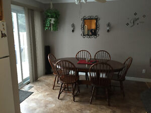 1 ROOM FOR RENT/FURNISHED HOME - 10 minute walk from UOIT