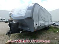 2014 OPEN RANGE JOURNEYER JT337RLS TRAILER