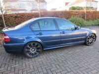 BMW M-SPORT £1250.00