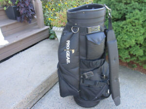 "Pro Gear Golf Staff Bag with 11"" x 10"" Top"