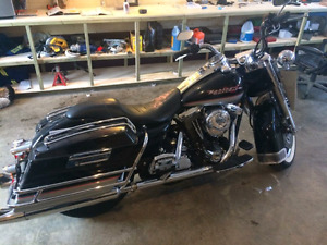 94 road king 8500 firm