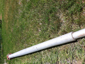 Metal Pole for Sale